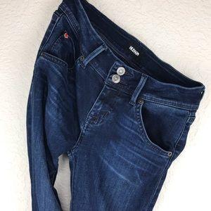Hudson Beth Boot Jeans